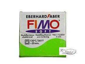 FIMO Soft 56g 50 zelené jablko