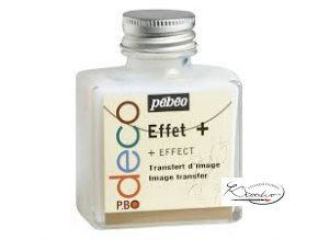 Deco Effect Image Transfer 75ml