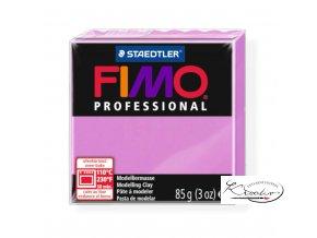 Fimo Professional 85g 62 Levandulová
