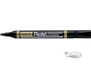 Permanent marker N850 černý