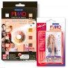 Fimo hmota Professional - Skin Colours