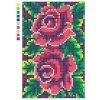 Antistresové omalovánky - Pixel Art