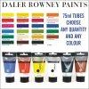 Daler Rowney Simply Acrylic 75 ml