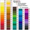 Akvarelová barva Umton 2,6ml