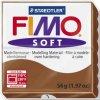 FIMO Soft 56g 07 karamel