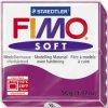 FIMO Soft 56g 61 purpurová
