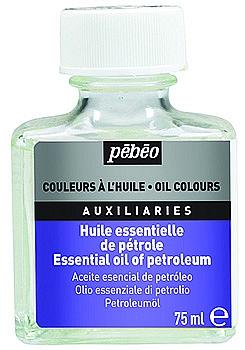 Doplňky k olejovým barvám