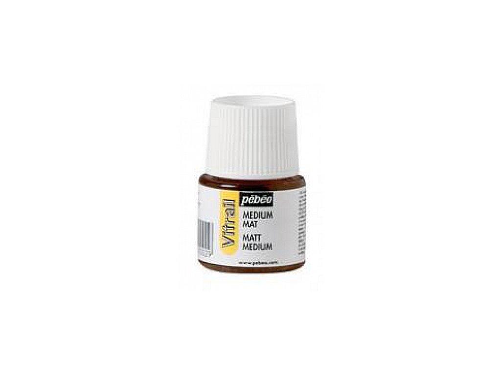 Vitrail Matné médium 45 ml
