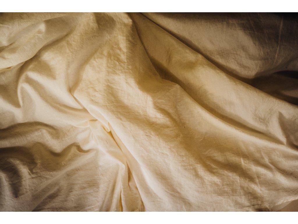 Bavlna Vlna Platno Organtyn 100 Prirodni Materialy