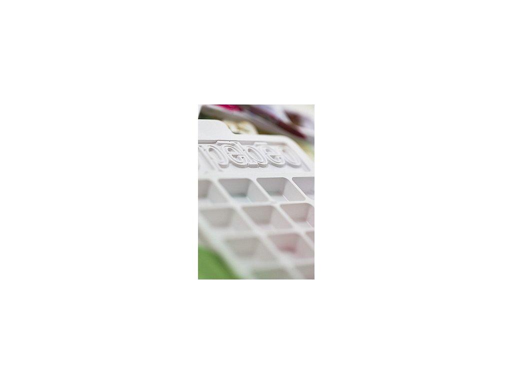 Umělohmotná paletka na jedno použití (16 kalíšků)