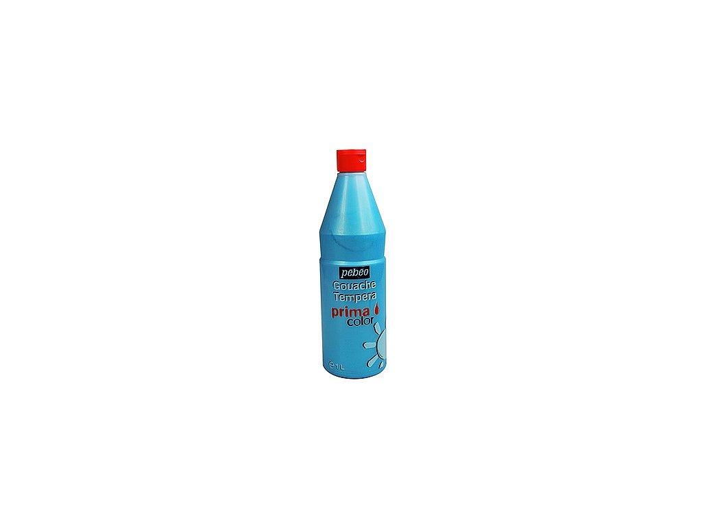 Primacolor tekutá tempera 1000 ml - 16 odstínů