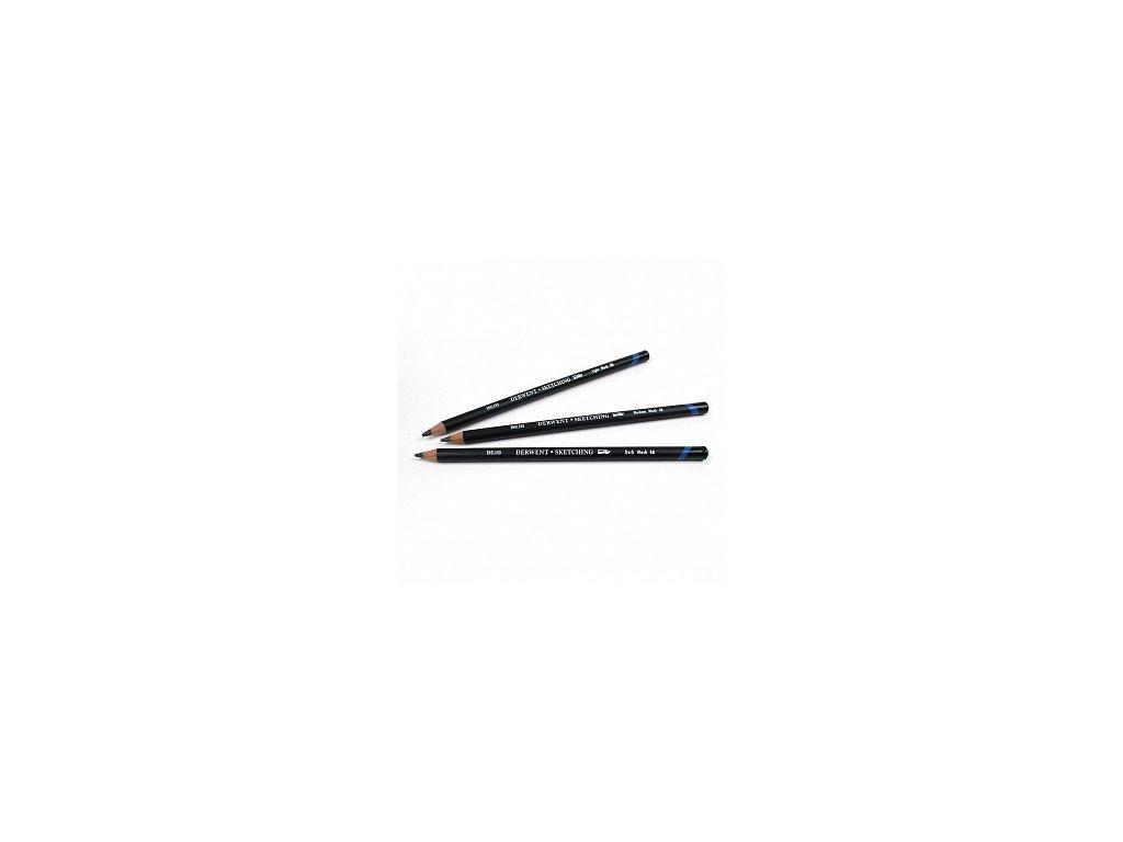 Watersoluble Sketching - grafitová tužka