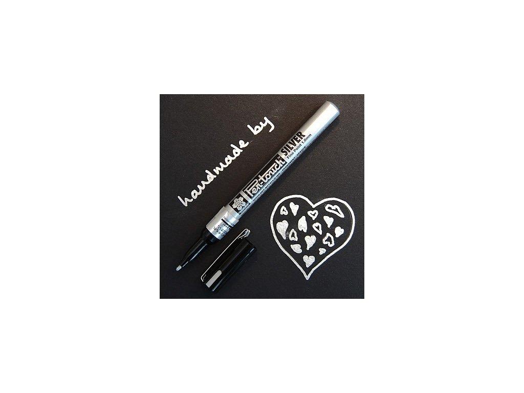 pen touch silv1