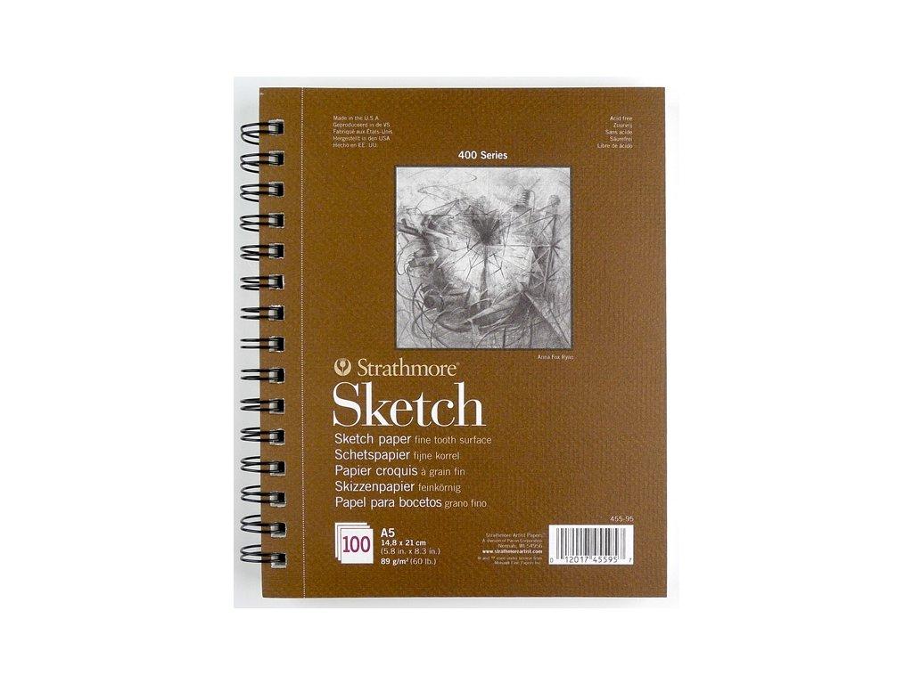 sketch a5