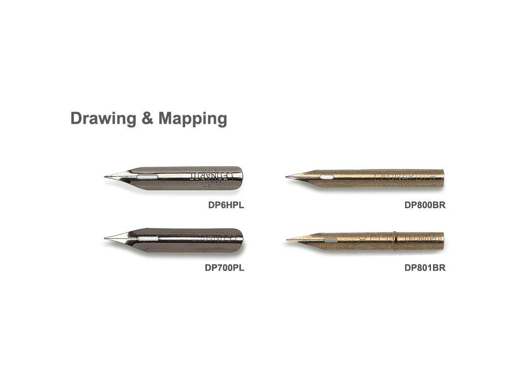 Drawing vzornik