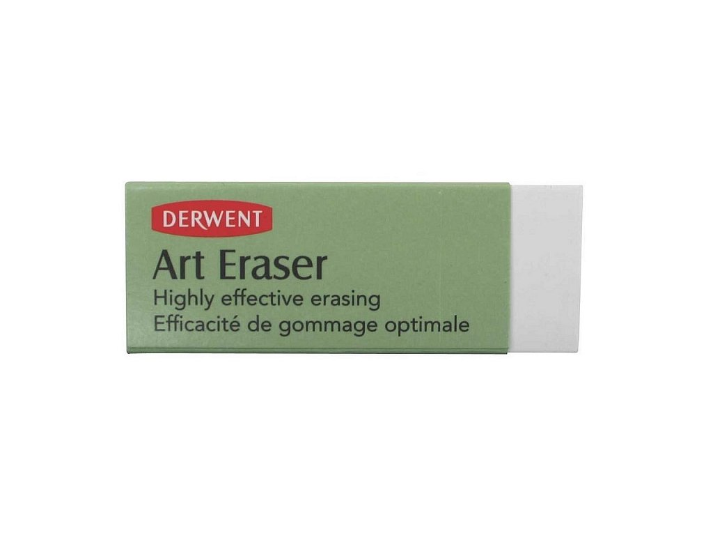 Art Eraser (2 ks)