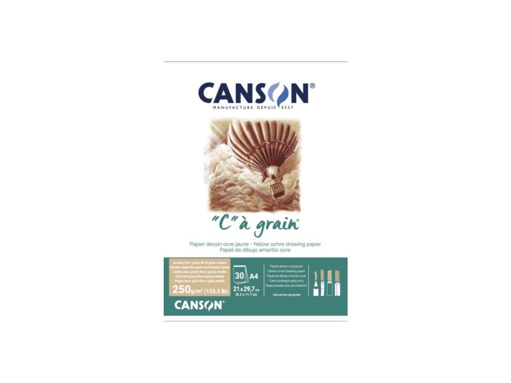 ca grain