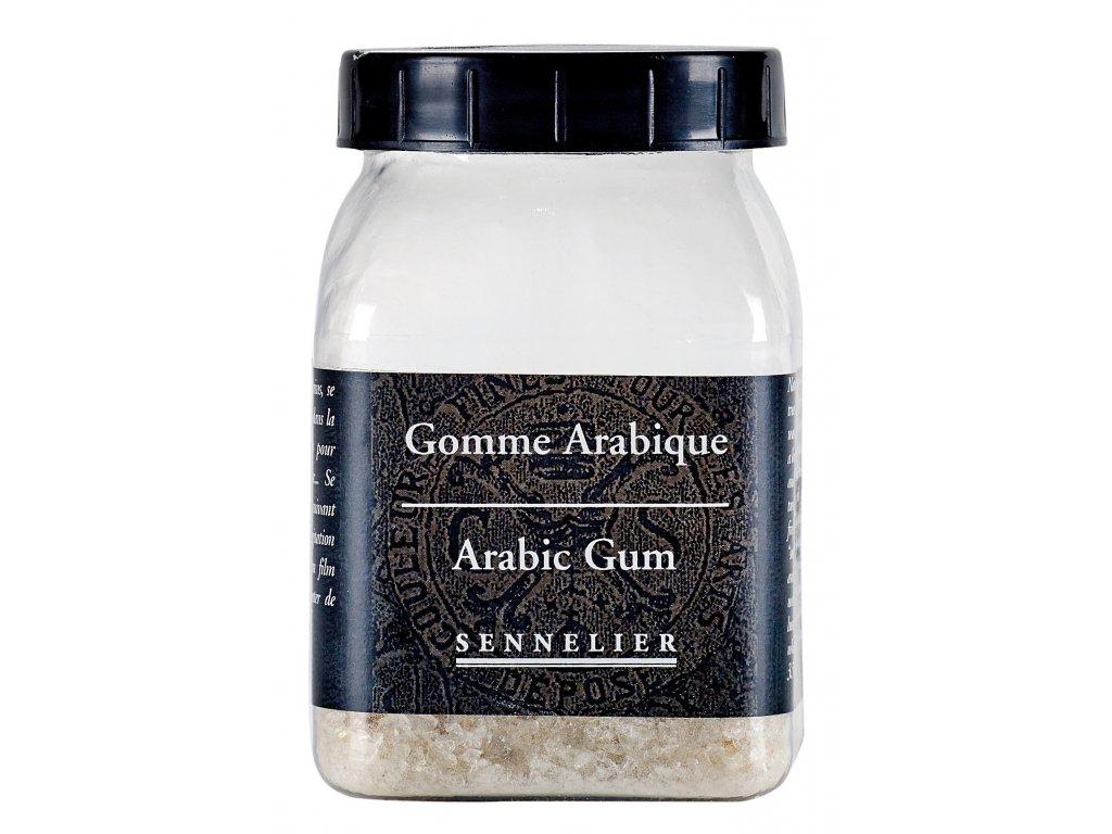 arabská guma