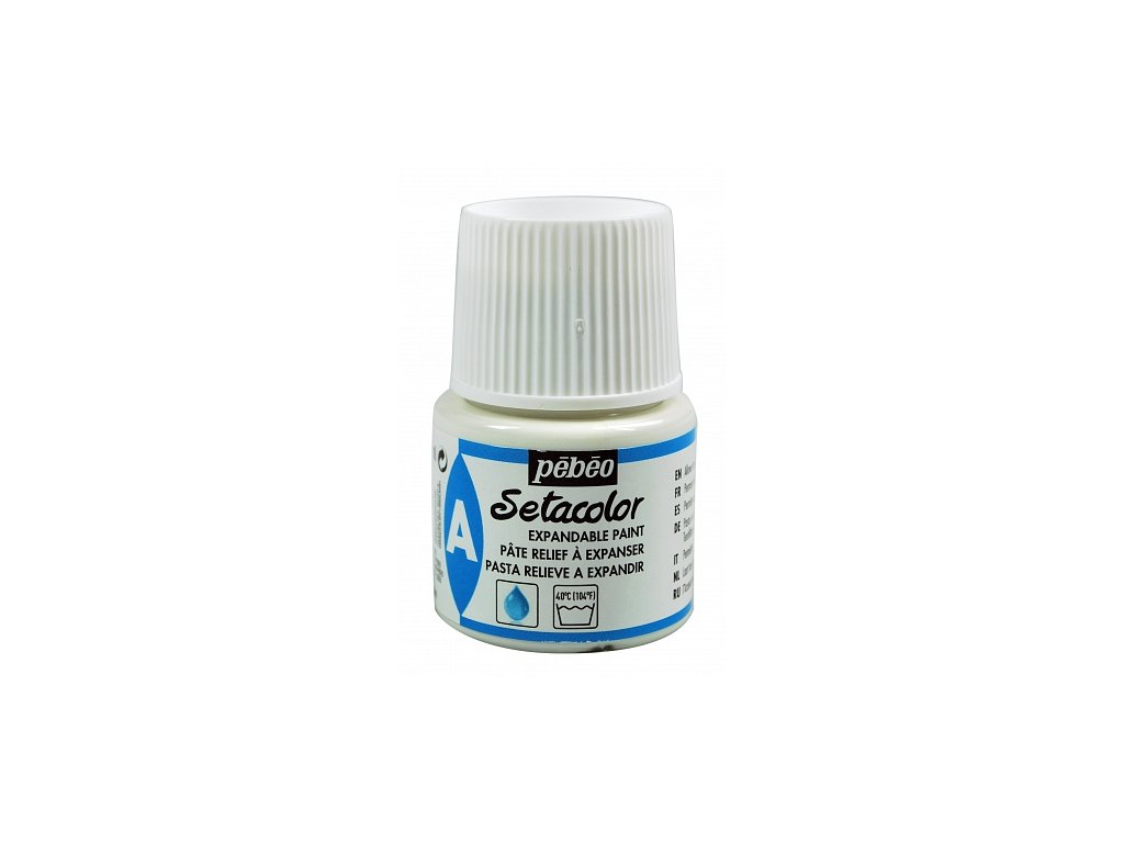 Setacolor Expandable paint 45 ml