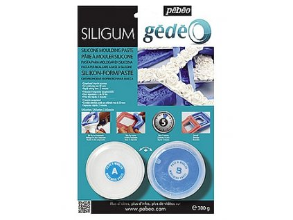 Gédéo Siligum, 300g