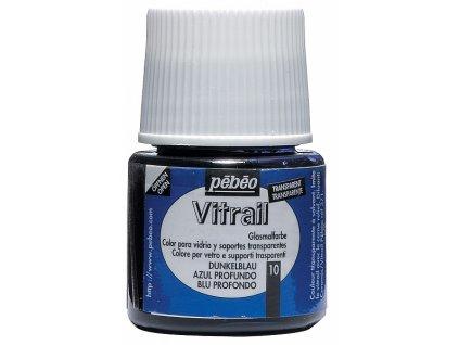 Barva na sklo - Vitrail 45 ml