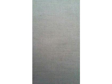 Len bělený x bavlna 50:50  šíře 149 cm  250 gr/m2