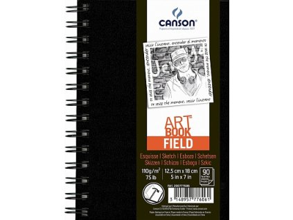 ArtBook Field