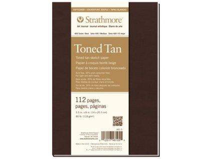400 tone tan