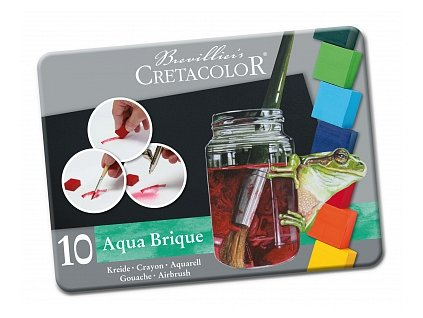 Aqua Brique 10 ks