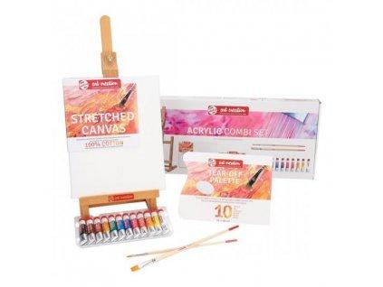 acrylic combi set 1