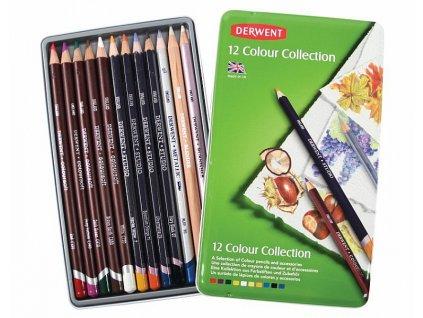 Colour Collection - sada pastelek