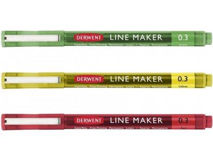 line maker