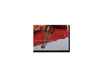 gelový popisovač na textil a hedvábí