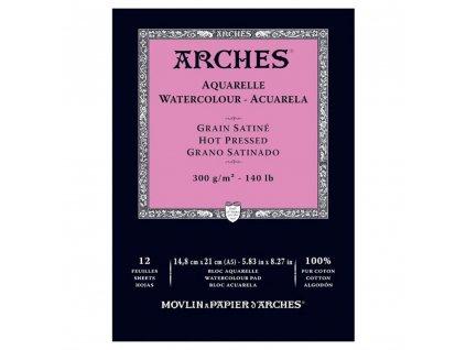 arches a5