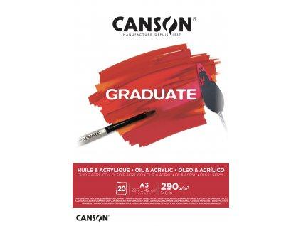 graduate a3