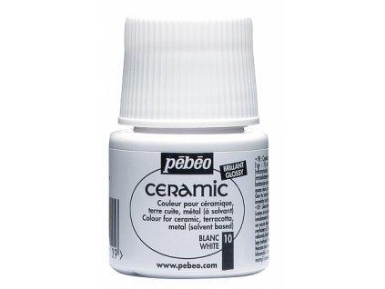 Ceramic 45 ml         28 odstínů