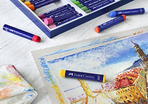 Jak na to: malování a kresba pastelem