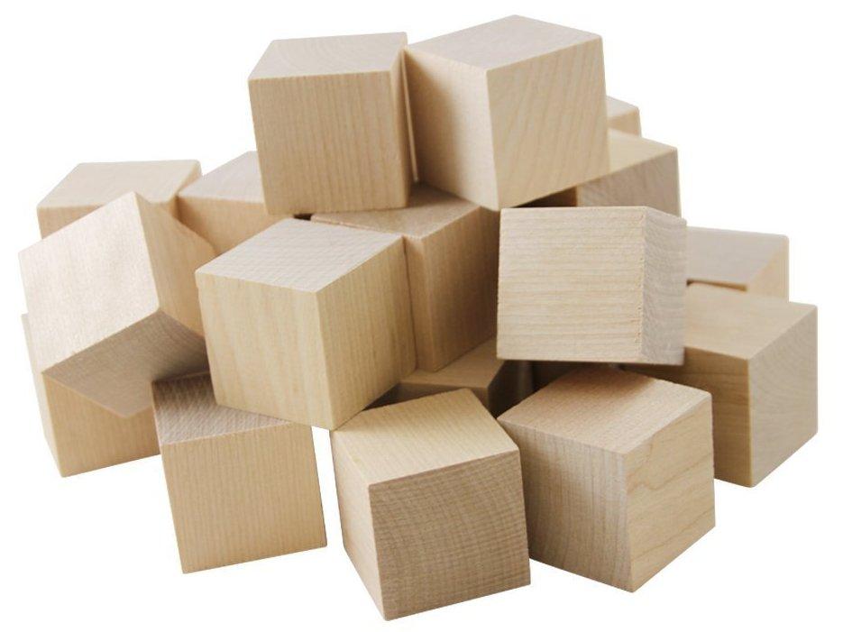 Polystyrenové, dřevěné a vatové polotovary