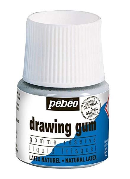 Přípravky pro akvarelové barvy