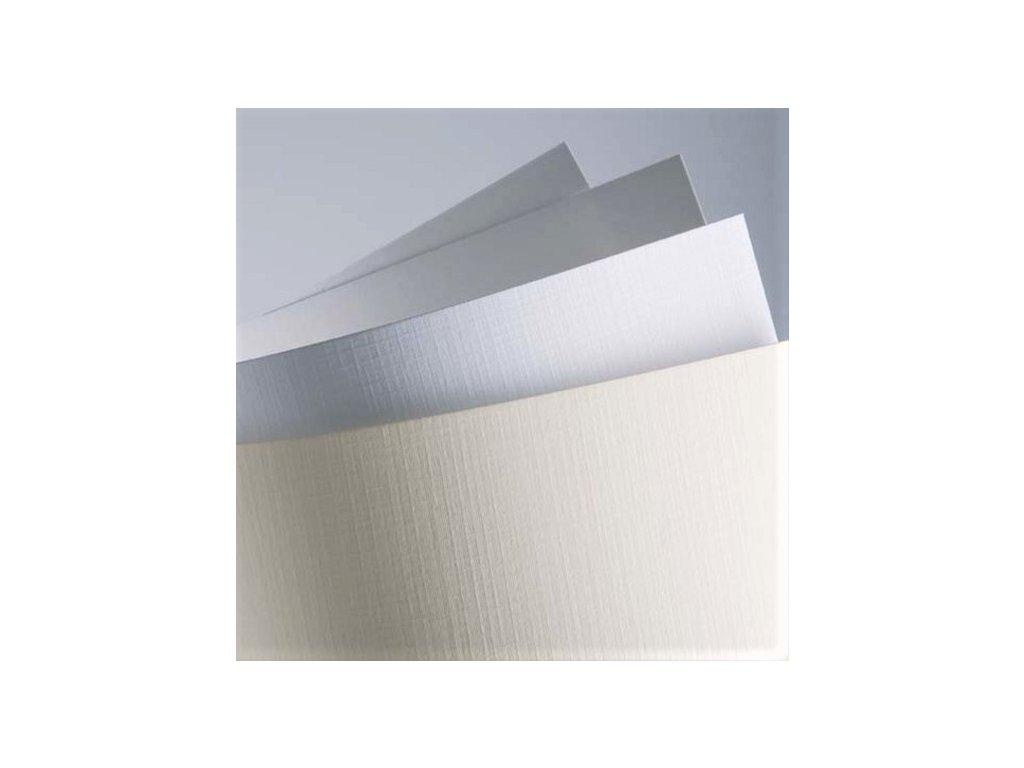 218 papir mrizka kremova a4 230g
