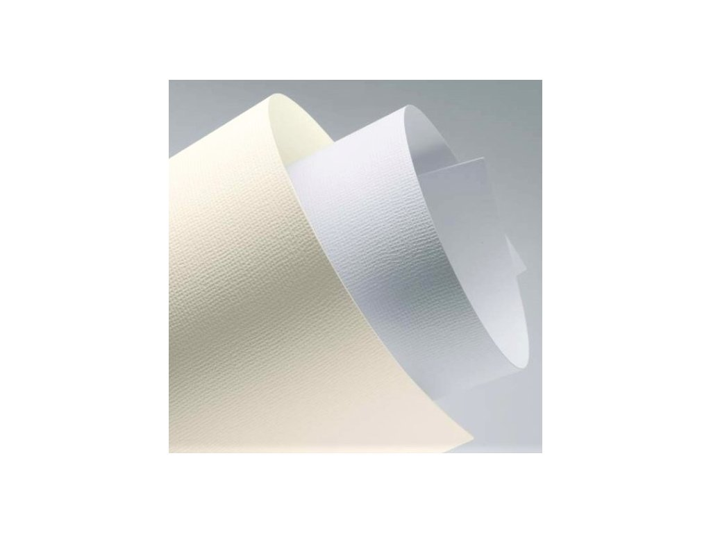 221 papir len bily a4 230g
