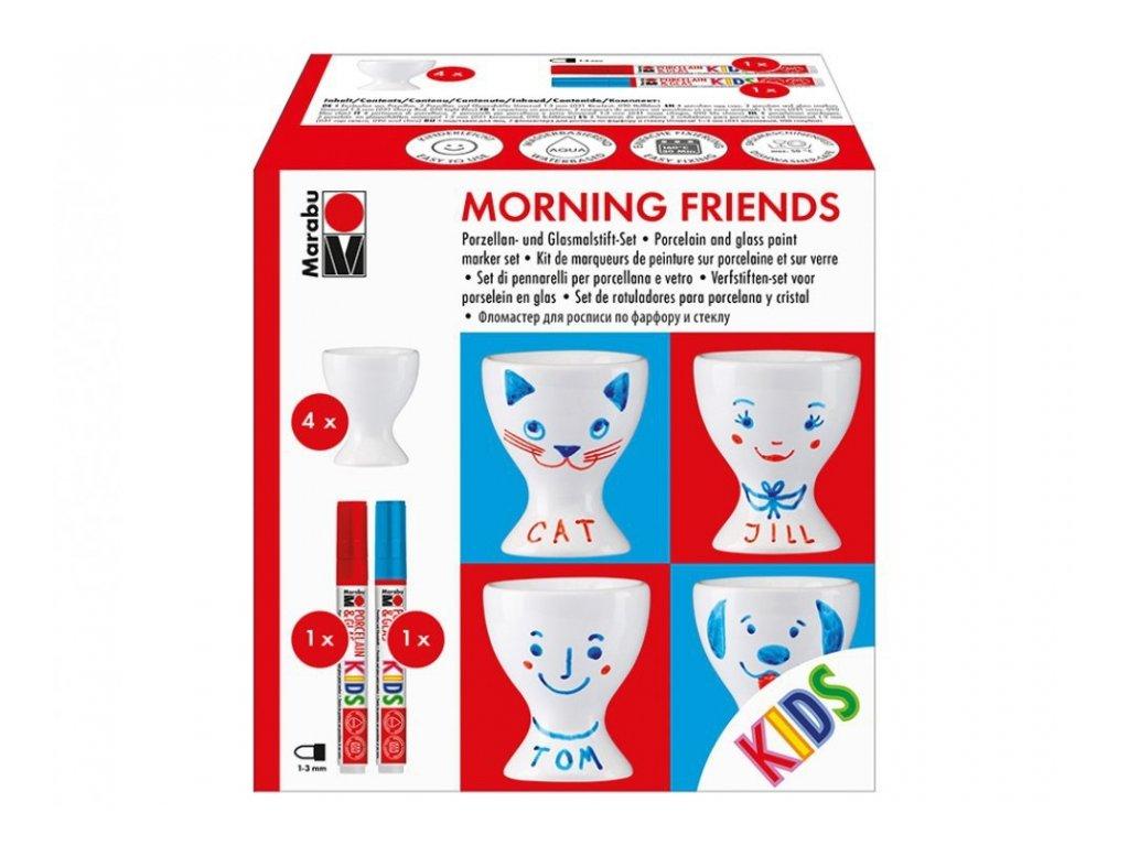 404 4 marabu porcelaine kids sada morning friends