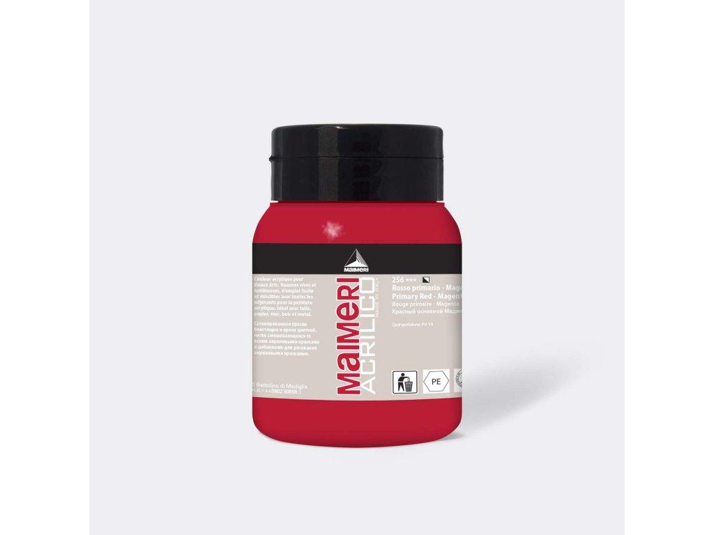 maimeri acrylico 500ml 256