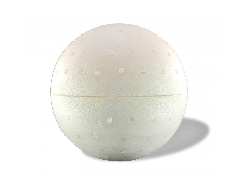 1751 koule polystyrenova 160 mm