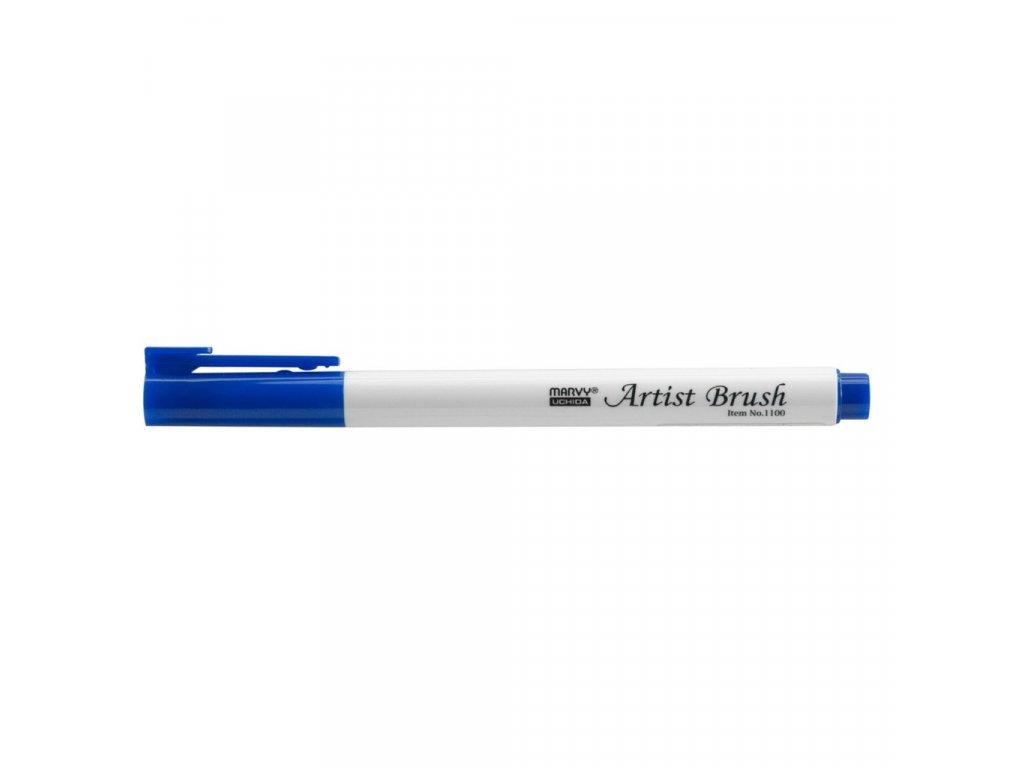 Umělecké fixy se štětcovým hrotem Artist Brush - 50 Ultramarine
