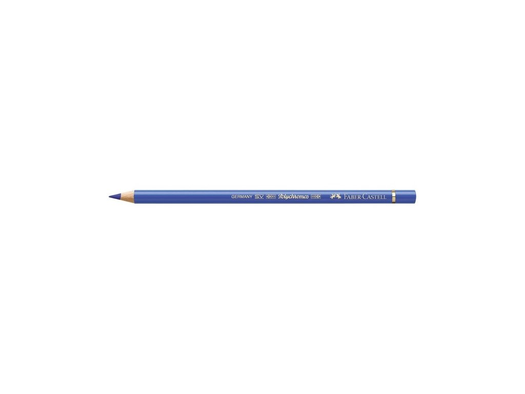 2126 2 faber castell polychromos umelecka pastelka 120 ultramarine