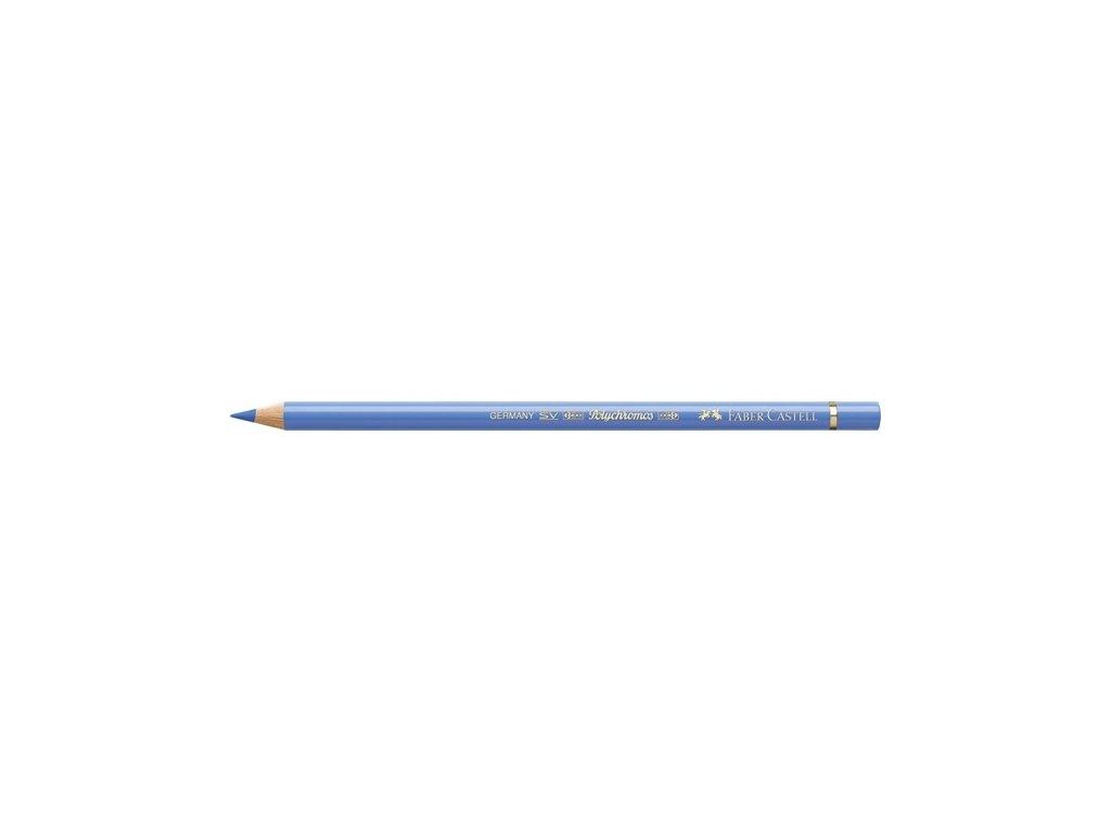 2162 2 faber castell polychromos umelecka pastelka 140 light ultramarine