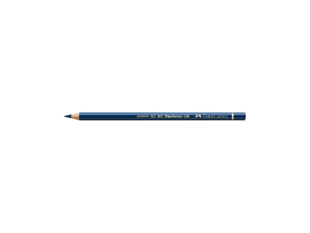 2279 2 faber castell polychromos umelecka pastelka 246 prussian blue