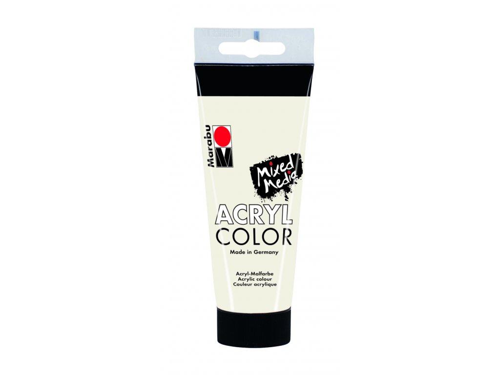 marabu 120150070 white