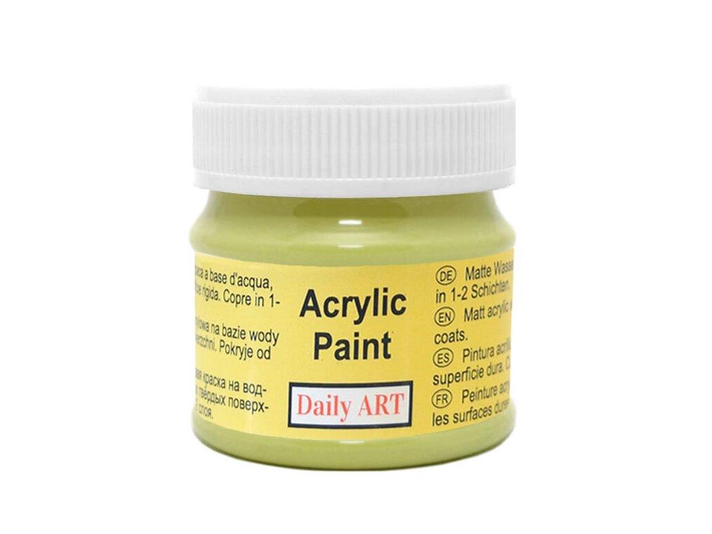 akrylova matna DA citrus 50ml